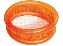 Bestway Nafukovací bazének 64x25cm - Oranžová
