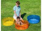 Bestway Nafukovací bazének 64x25cm - Oranžová 2