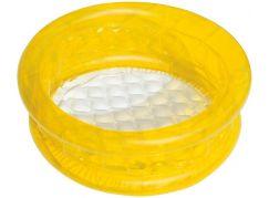 Bestway Nafukovací bazének 64x25cm - Žlutá
