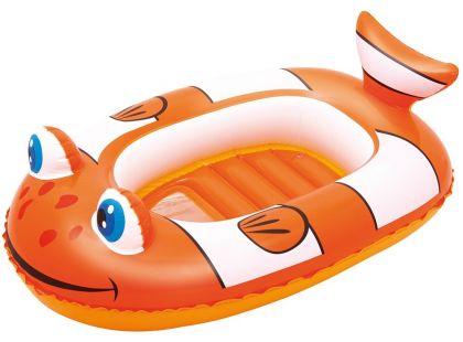 Bestway Nafukovací člun Ryba