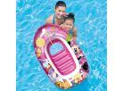 Bestway Nafukovací dětský raft Minnie a Daisy 2