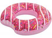 Bestway Nafukovací kruh Donut 107 cm růžový