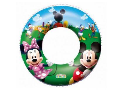 Bestway Nafukovací kruh Mickey Mouse 56 cm