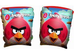 Bestway Nafukovací rukávky Angry Birds