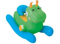 Bestway Nafukovací zvířátka zelená