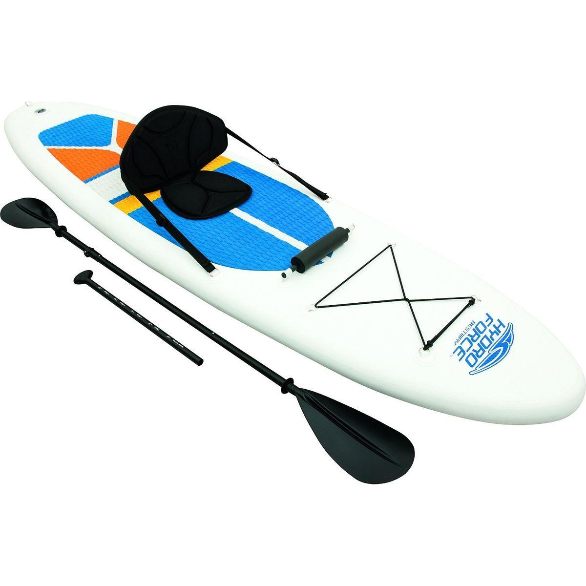 Bestway Paddle White Cap SUP 305x81x10cm