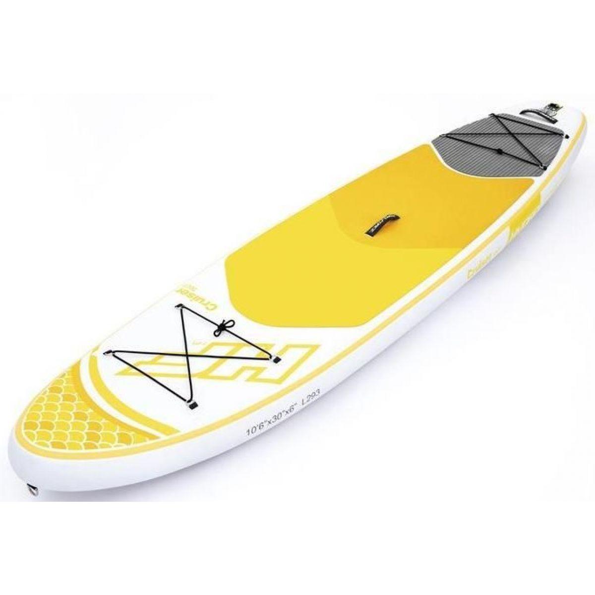 Bestway Paddleboard Cruiser Tech 320 x 76 x 15 cm