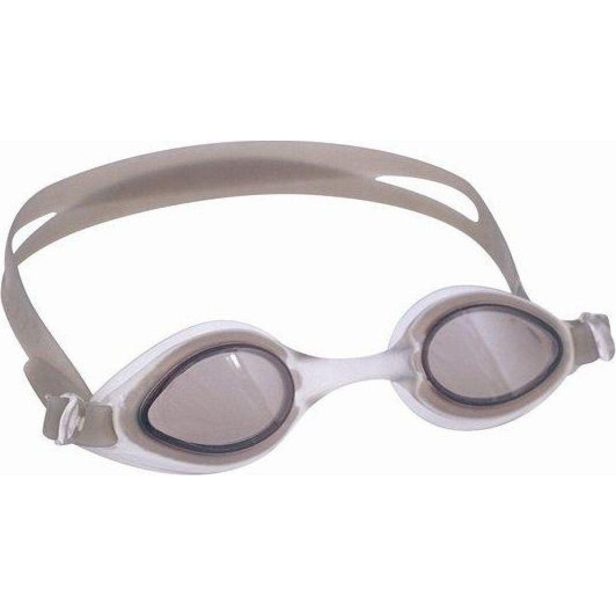 Bestway Plavecké brýle 7-14 let - Šedá