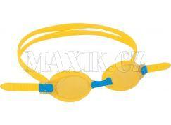 Bestway Plavecké brýle od 3-6 let - Žlutá
