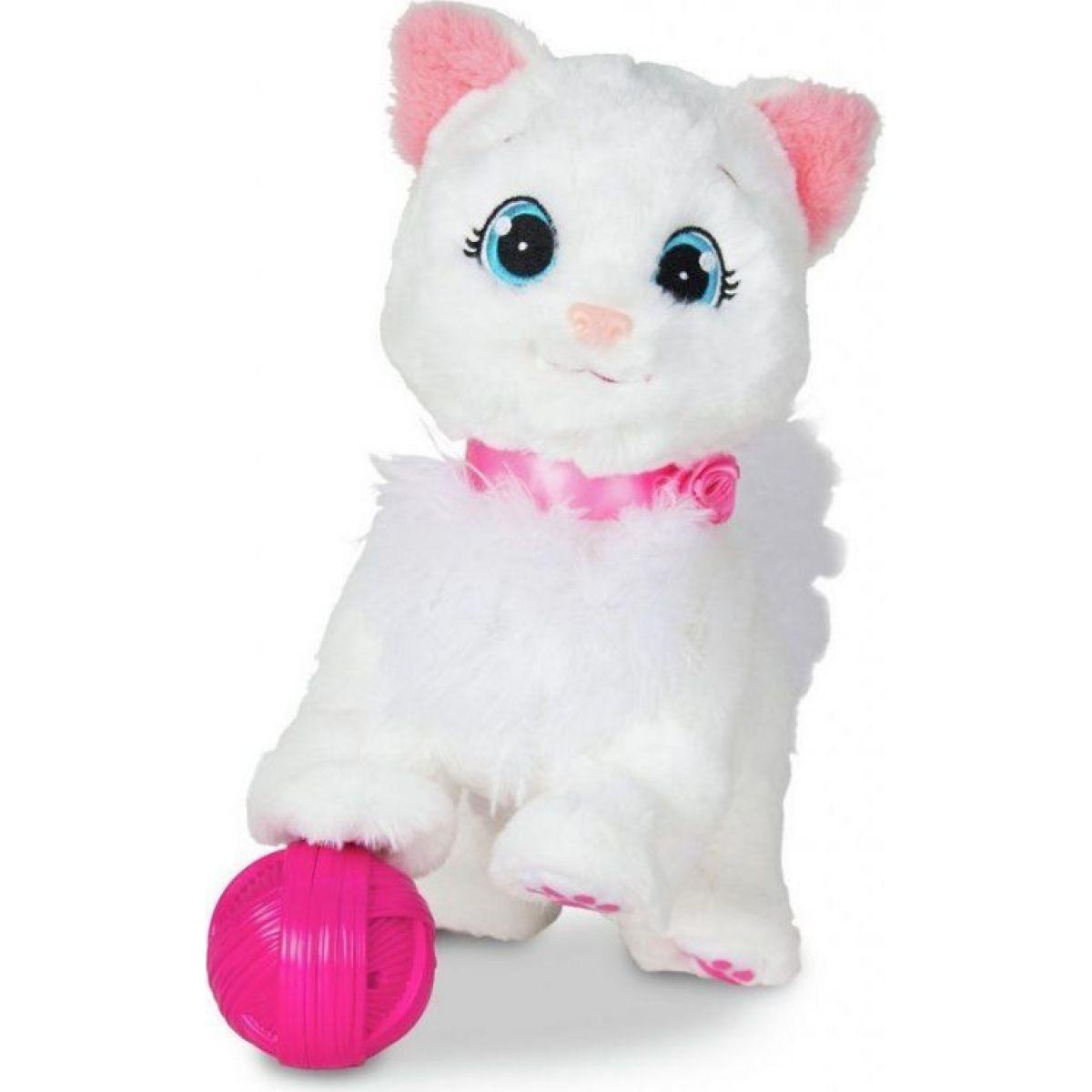 Bianca interaktivní kočička