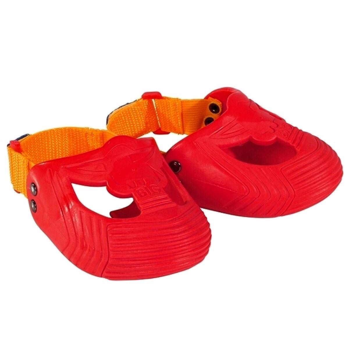 Big Ochranné návleky na botičky, velikost 21-28