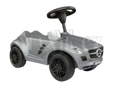 Big Odrážedlo Mercedes Benz SLS AMG