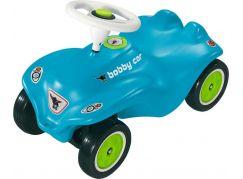 Big Odstrkovadlo Bobby auto New Bobby Car RB3 světle modré
