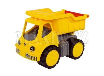 Big Power Stavební stroj nákladní auto 33 cm