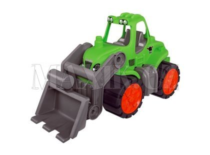 Big Power Traktor 46 cm