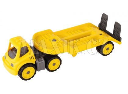 Big Power Worker Mini Transporter 41cm