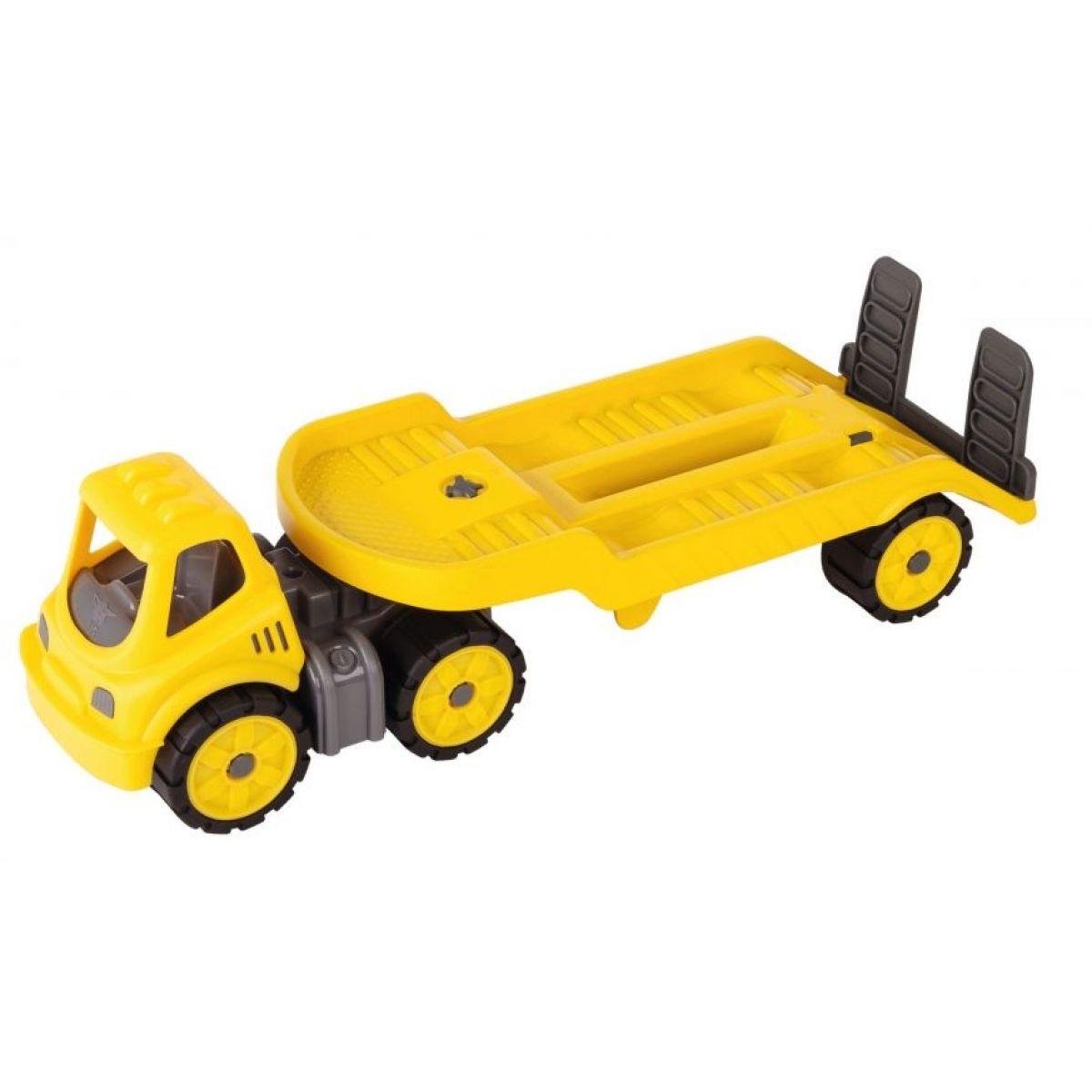 Big Power Worker Mini Transporter 41cm