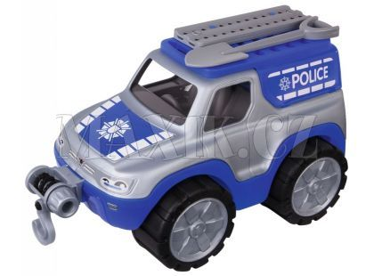 Big Power Worker Offroad Policie 37,5cm