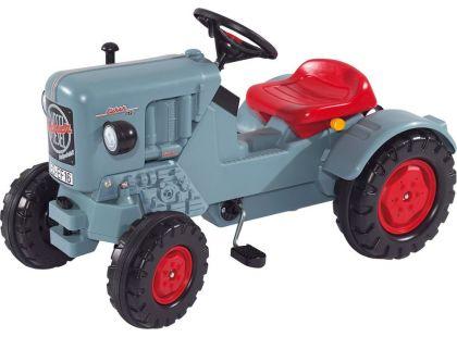 BIG Traktor Eicher Diesel ED 16 šlapací