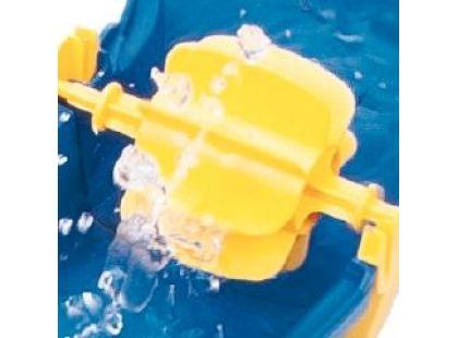 BIG Waterplay Amsterdam