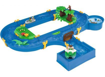 Big Waterplay Dobrodružství v džungli