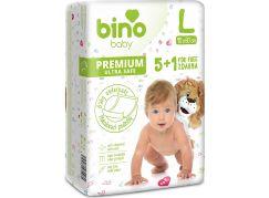 Bino Baby Podložka L 90x60 cm 5+1 zdarma