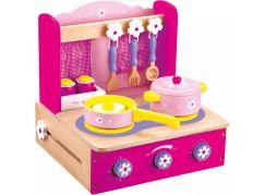 Bino Dětský vařič s příslušenstvím