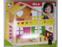 Bino Domeček pro panenky Villa 2