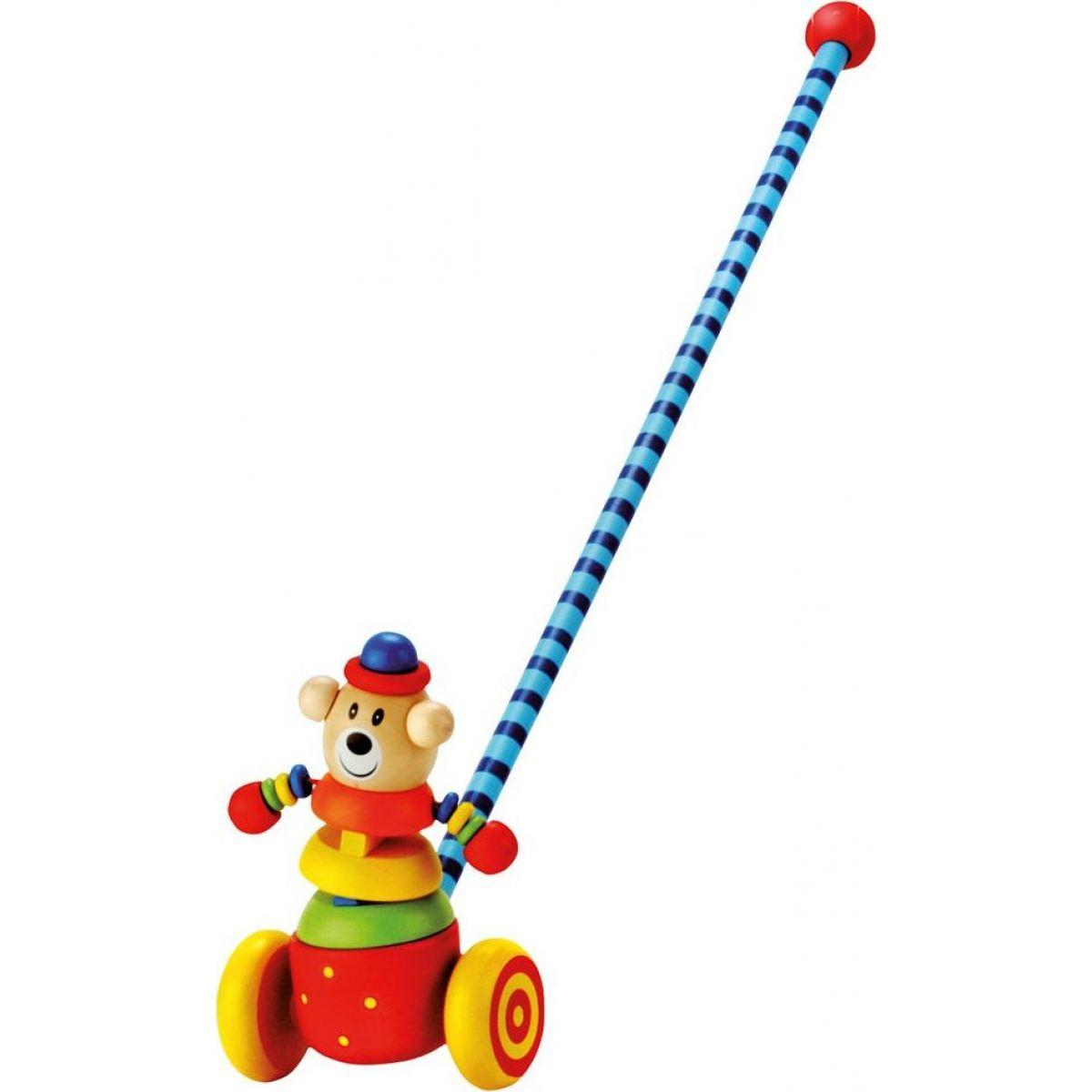 Bino Jezdík - Medvěd