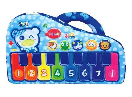 Bino Moje první piano