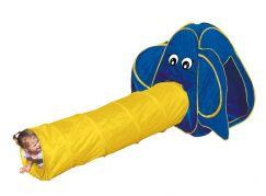 Bino Prolézací stan slon
