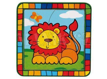 Bino Puzzle lev