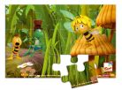 Bino Puzzle v krabičce Včelka Mája 4ks 3