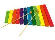 Bino Xylofon – 12 tónů