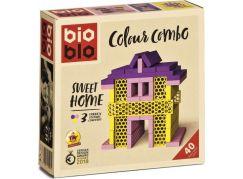 Bioblo Colours Home 40 dílků