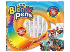 Blendy Pens 3D Creative Cards