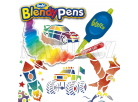 Blendy pens Blasta Junior Airbrush 1 2