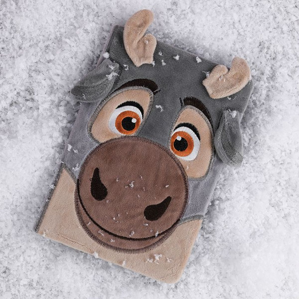 Zápisník A5 Premium Frozen Sven