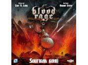 Blood Rage Soumrak bohů