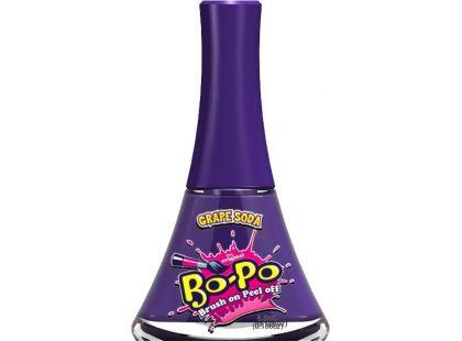 Bo-Po Lak na nehty grape soda