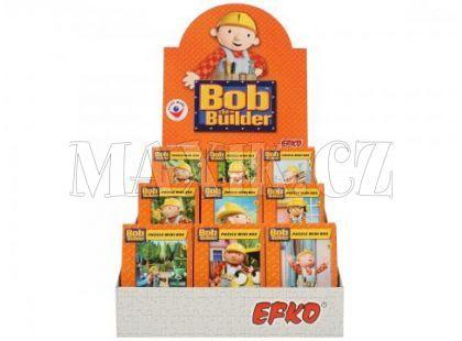 Bob Builder Puzzle MINI box BOB