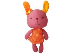Bobbie & Friends Plyšový Bobo 30cm Králík