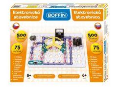 Boffin 500 Elektronická stavebnice