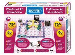 Boffin 750 - Poškozený obal
