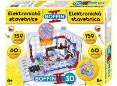 Boffin Elektronická stavebnice II 3D