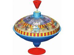 Bolz Káča hrající, kovová s cirkusem