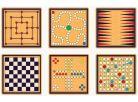 Bonaparte 300 herních variant - soubor her 2