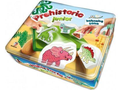Bonaparte Balanční hra Prehistoric Junior