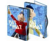 Bonaparte Box na sešity A5 - Pat a Mat