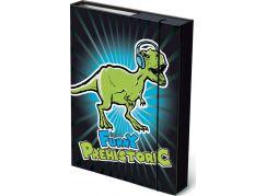 Bonaparte Box na sešity A4 Prehistoric Funny